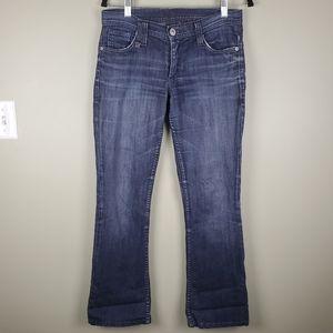 Armani Exchange Denim Jeans 4 Short